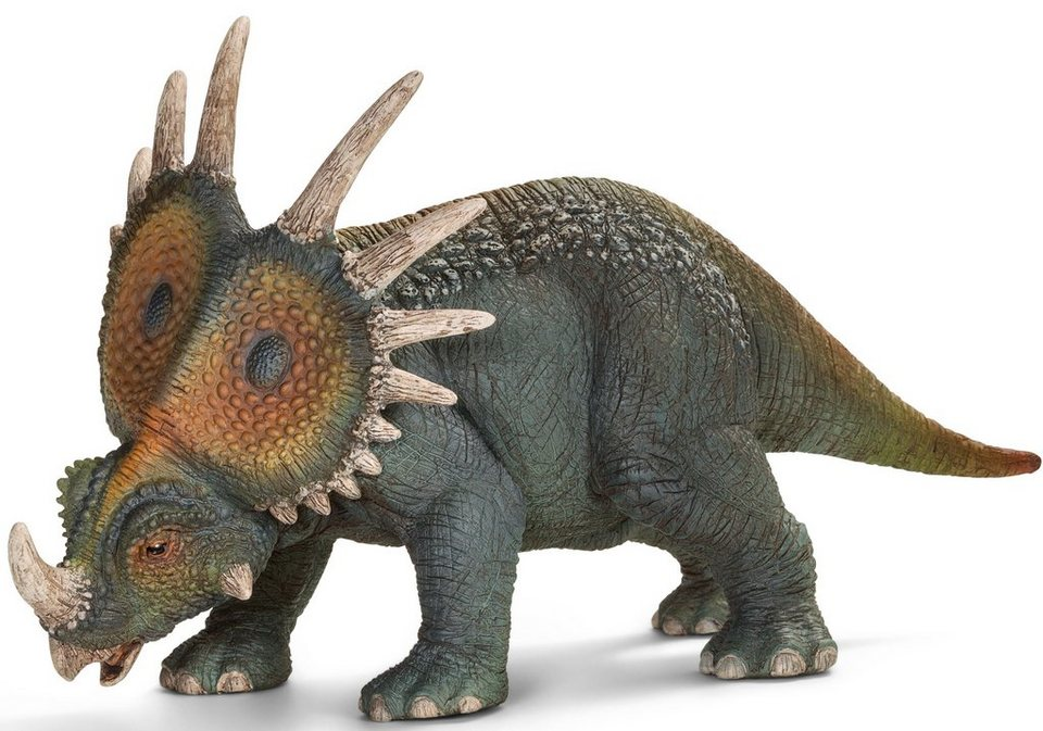 Schleich® Spielfigur, »Dinosaurs, Styracosaurus«