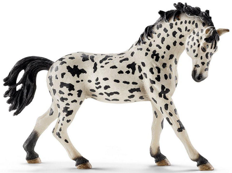 Schleich® Spielfigur, »Horse Club, Knabstrupper Stute«