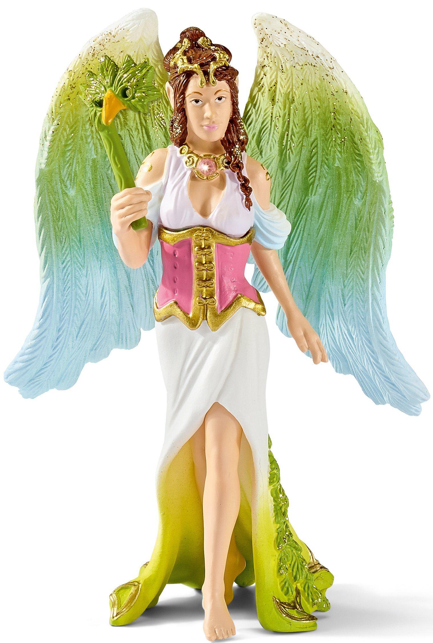Schleich® Spielfigur, »bayala, Surah in festlicher Kleidung, stehend«