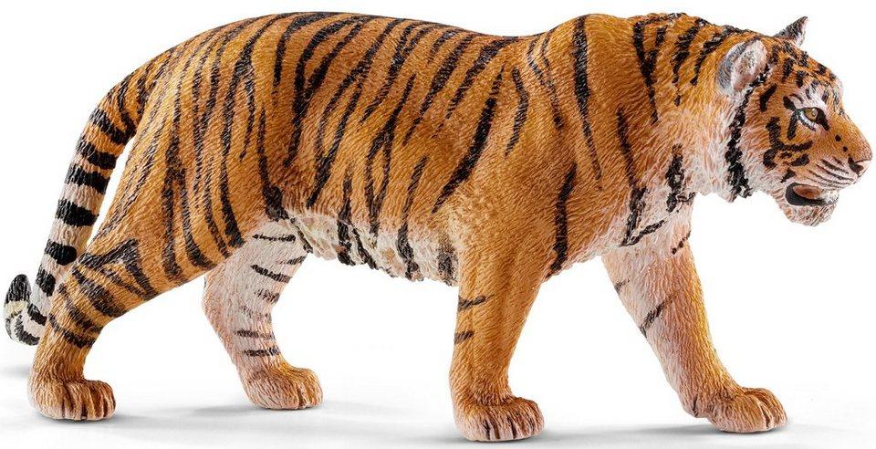Schleich® Spielfigur, »Wild Life, Tiger«