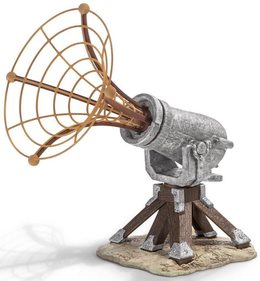 Schleich® Spielfigur, »Eldrador, Kanone«