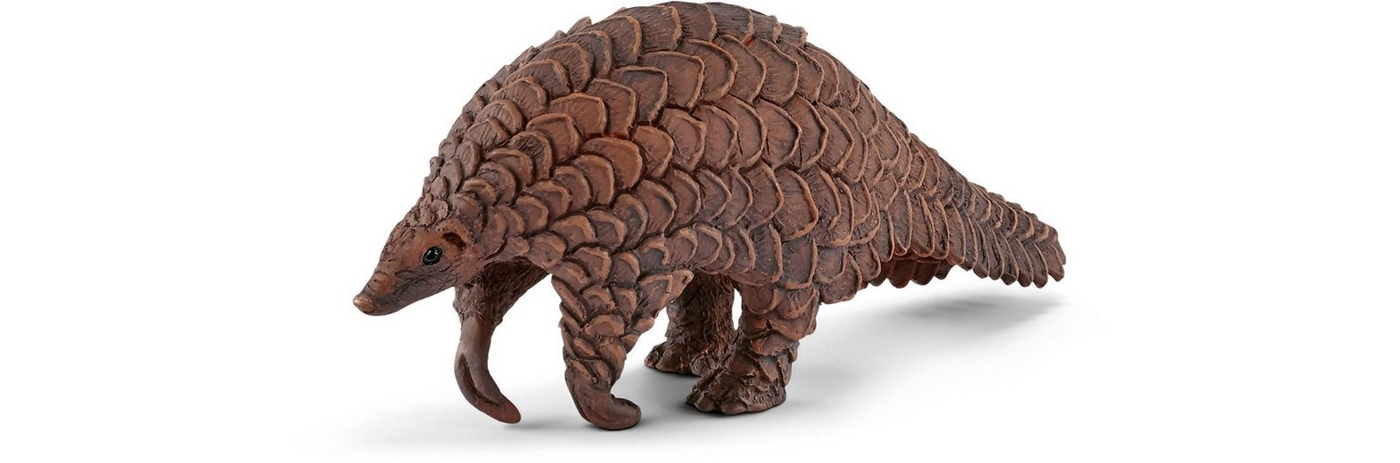 Schleich® Spielfigur, »Wild Life, Riesenschuppentier«