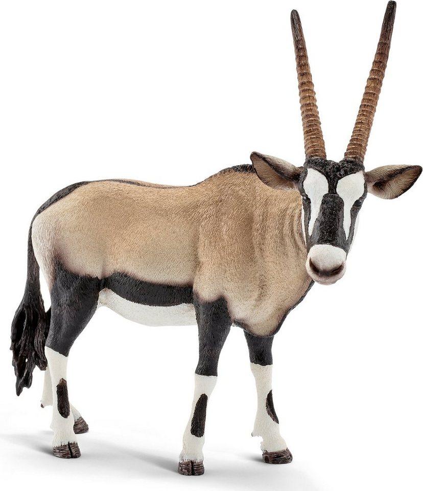 Schleich® Spielfigur, »Wild Life, Oryxantilope«