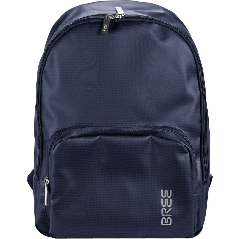 Bree Punch 704 Rucksack 35 cm in blue
