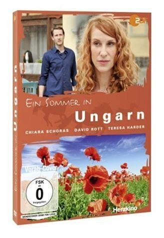 DVD »Ein Sommer in Ungarn«