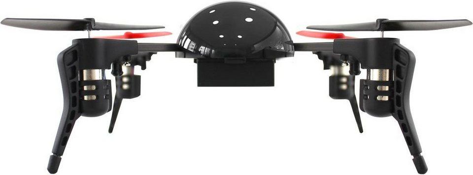 OneButton Zubehör »VR Flight (Micro-Drohne+VR Shinecon)« in Schwarz
