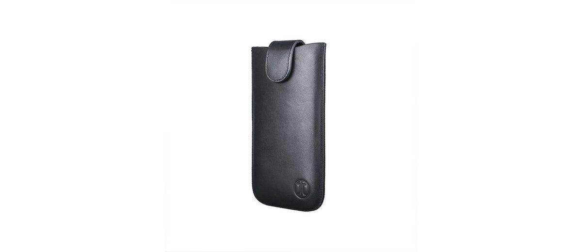 JT Berlin Handytasche »SlimCase Premium Leather Size 2ML«