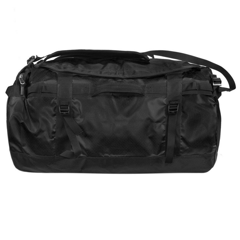 The North Face Base Camp Duffel L Reisetasche 70 cm in tnf black