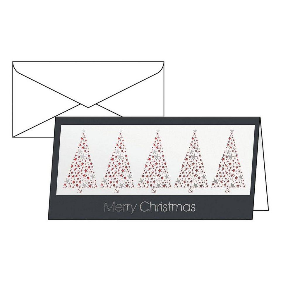 Sigel Weihnachtskarten »Business Greetings«