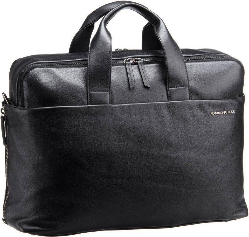 Mandarina Duck Duplex 2.0 Workbag C05 in Black