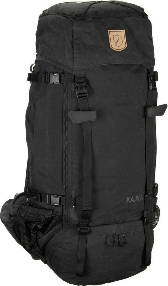 Fjällräven Kajka 75 in Black