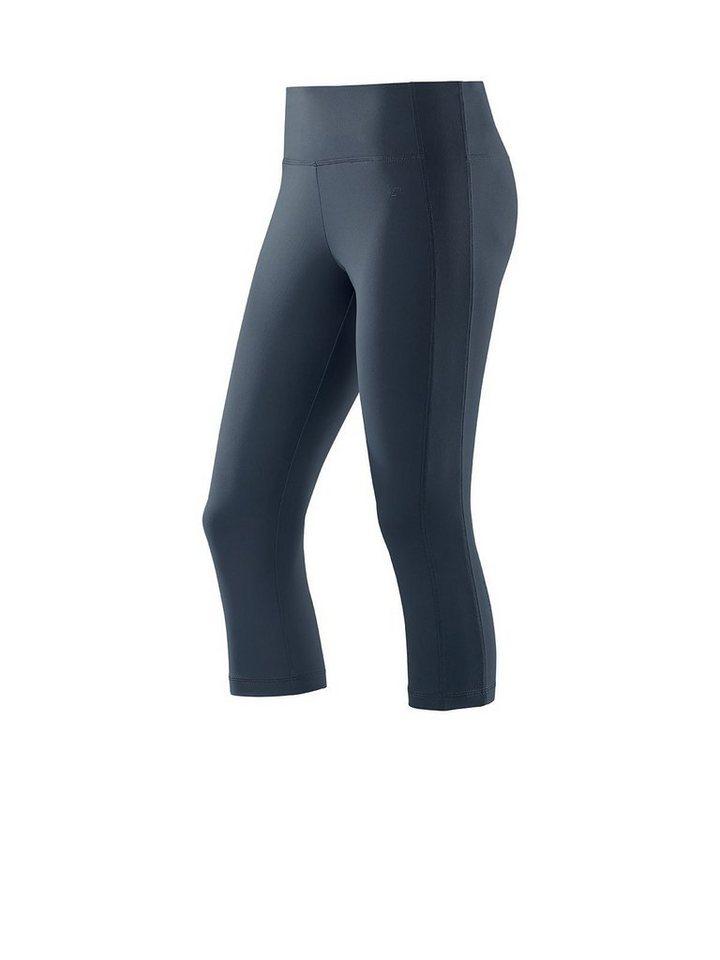 Joy Sportswear 3/4-Hose »SUSANNA« in night