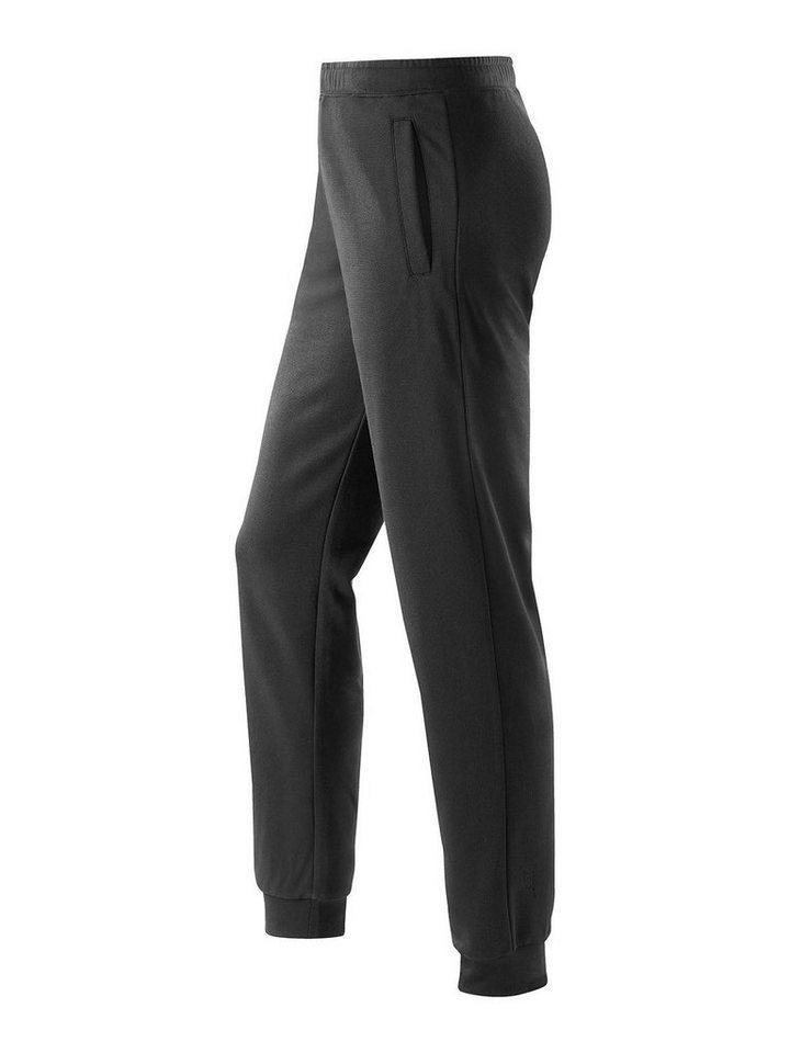 Joy Sportswear Sweathose »MANOLO« in black