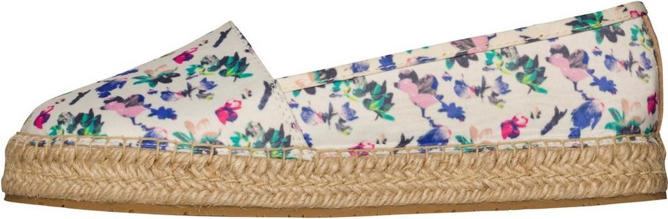 Tommy Hilfiger Slipper/ Halbschuhe »S1285AMMY 2D2« in FLORAL