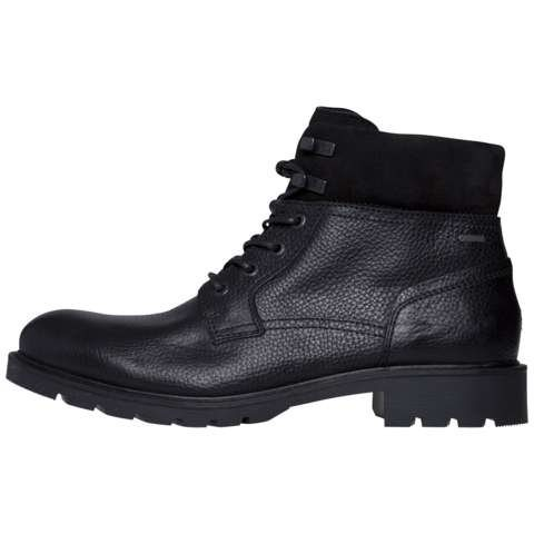 Tommy Hilfiger Boots in BLACK
