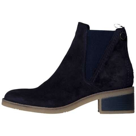 Tommy Hilfiger Boots »F1285LORENCE 3B« in MIDNIGHT