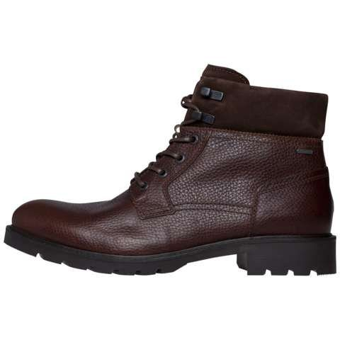 Tommy Hilfiger Boots in COFFEEBEAN