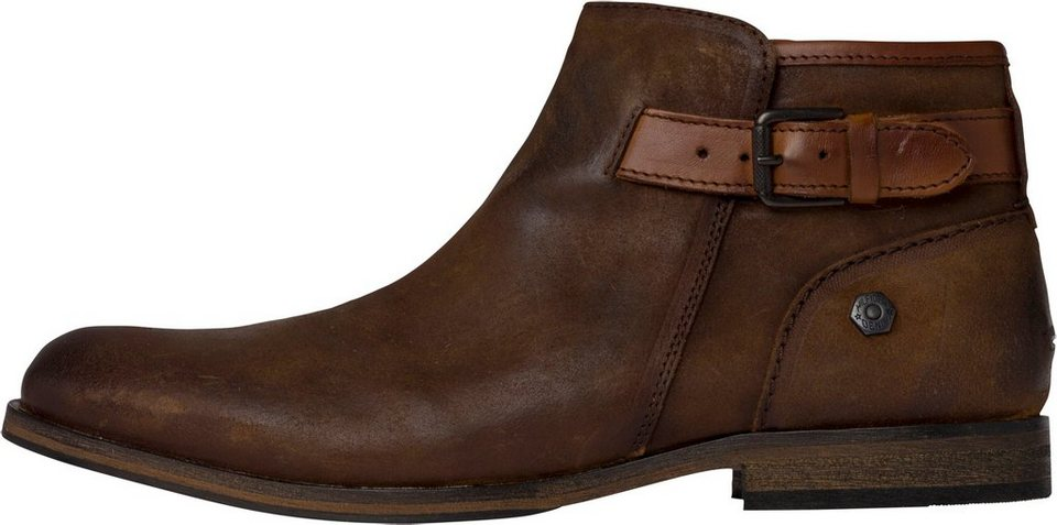 Tommy Hilfiger Boots »J2385ACK 3C« in COFFEE