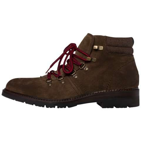 Tommy Hilfiger Boots »T2285RUNK 2B« in SHITAKE