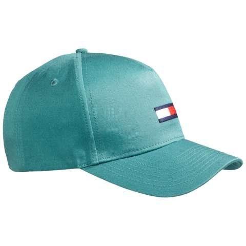 Hilfiger Denim Kopfbedeckungen »THDM FLAG CAP 2« in Colonial Blue