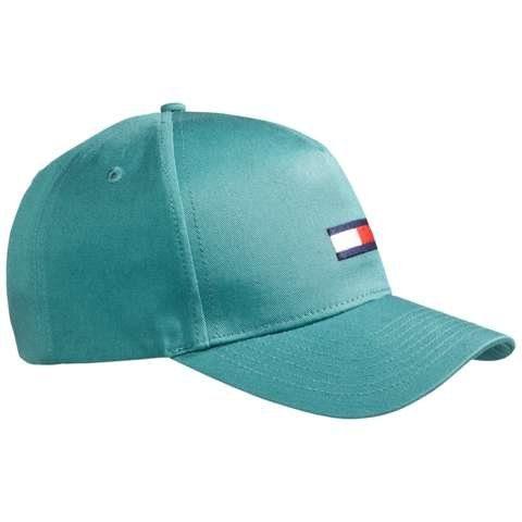Hilfiger Denim Kopfbedeckungen »THDM FLAG CAP 2«