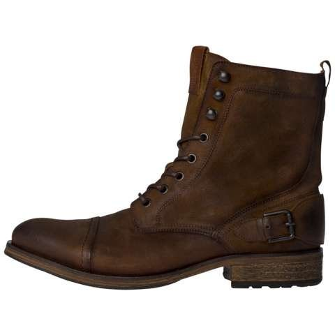 Tommy Hilfiger Boots »D2385ILLAN 6B« in COFFEE