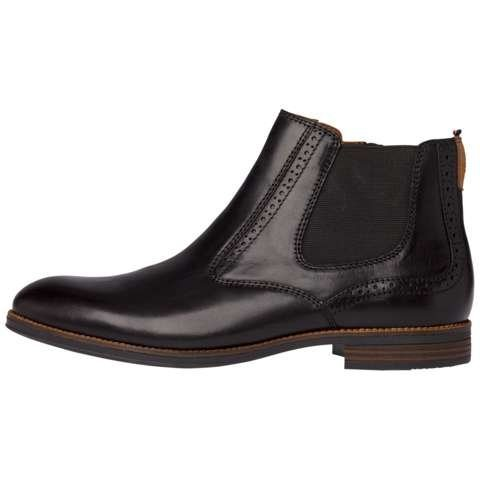 Tommy Hilfiger Boots »T2285OMMY COLTON 8A« in BLACK