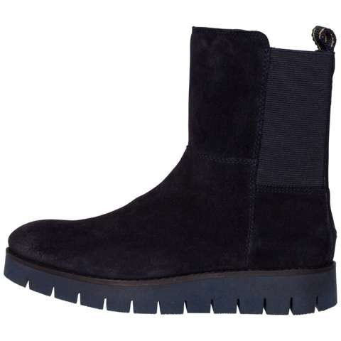 Tommy Hilfiger Boots »W1285INDSOR 1B« in MIDNIGHT