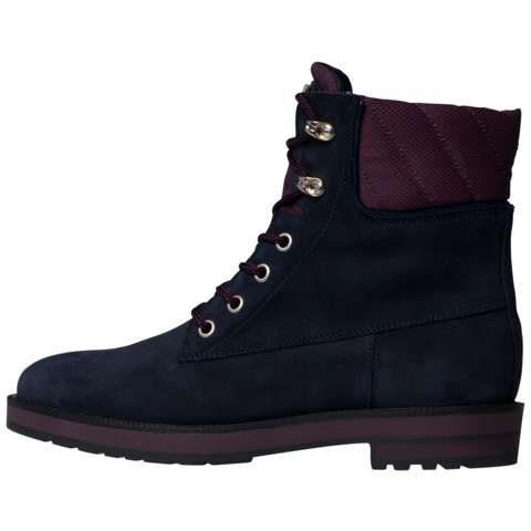 Tommy Hilfiger Boots »W1285EST 8B«