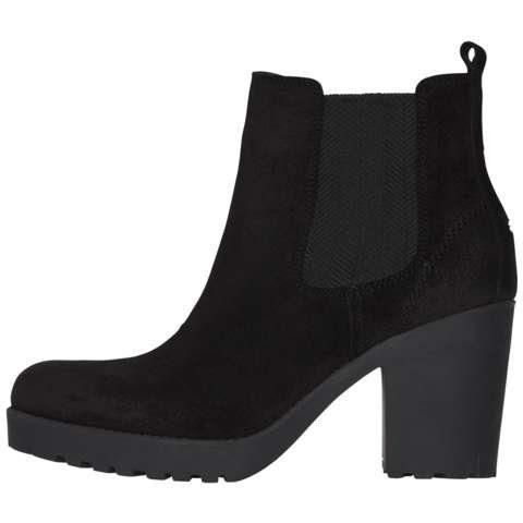 Hilfiger Denim Boots »B1385OO 1B«