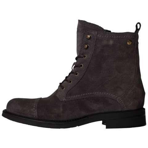 Tommy Hilfiger Boots »B1285OLOGNA 3B« in MAGNET