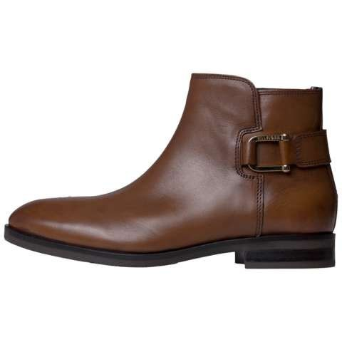 Tommy Hilfiger Boots »B1285ERRY 17A« in NOCE