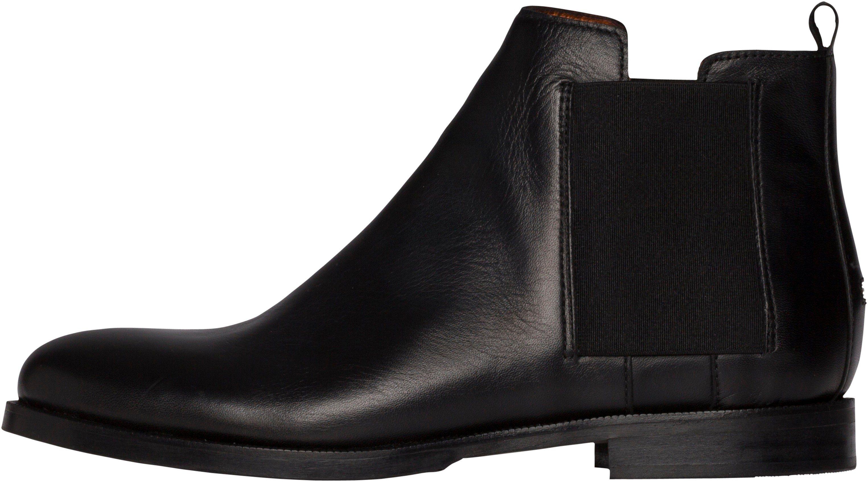 Hilfiger Denim Boots G1385ENNY 8A online kaufen  BLACK