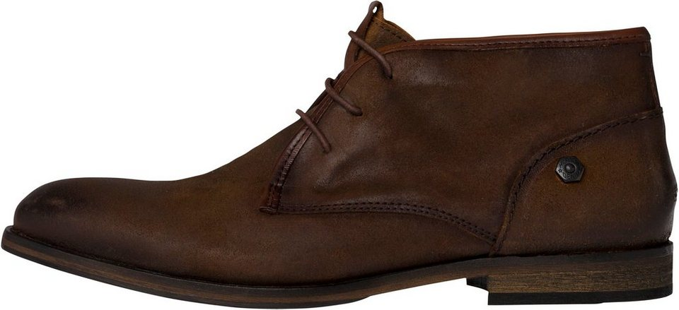 Tommy Hilfiger Boots »J2385ACK 1C« in COFFEE