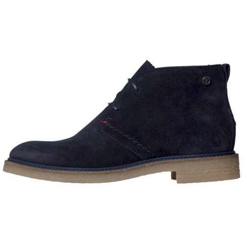 Tommy Hilfiger Boots »B1285ERITT 7B« in MIDNIGHT
