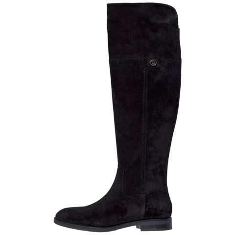 Tommy Hilfiger Boots B1285ERRY 19B online kaufen  BLACK