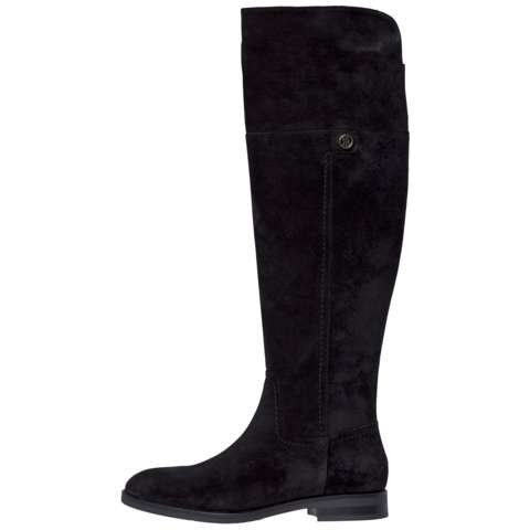 Tommy Hilfiger Boots »B1285ERRY 19B« in BLACK