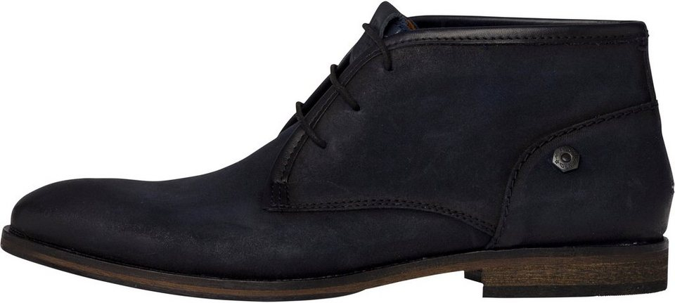 Tommy Hilfiger Boots »J2385ACK 1C« in INK