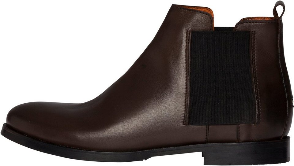 Tommy Hilfiger Boots »G1385ENNY 8A« in COFFEE