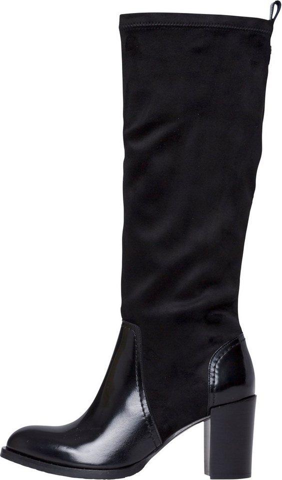 Tommy Hilfiger Boots »P1285ENELOPE 11C« in BLACK