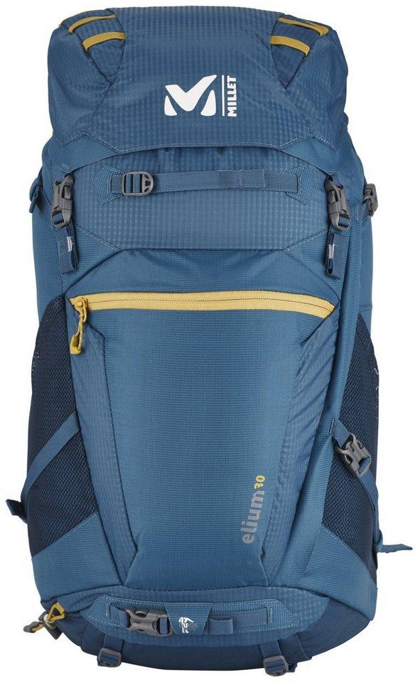 Millet Sport- und Freizeittasche »Elium 30 Backpack« in blau