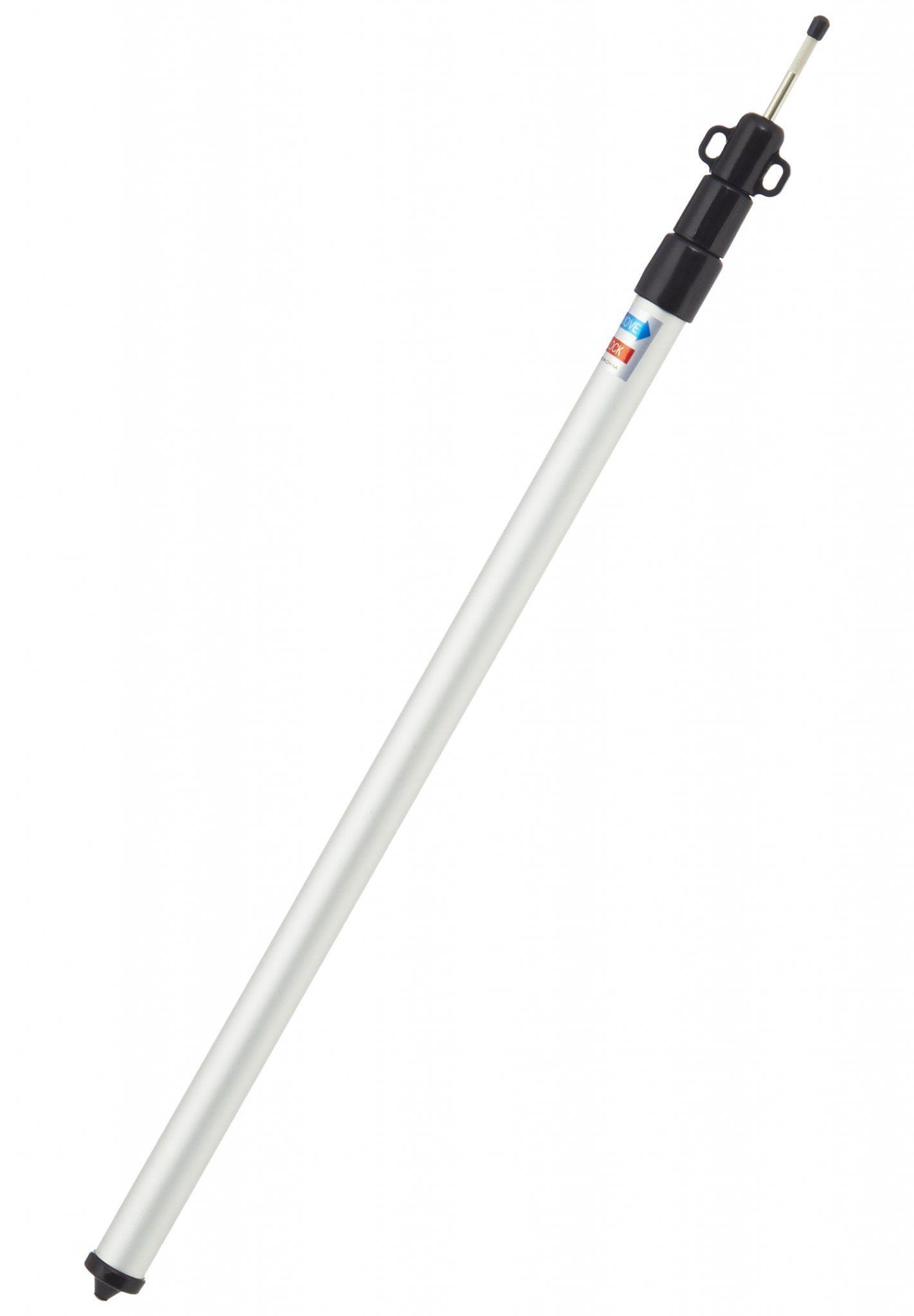CAMPZ Zeltzubehör »Teleskop-Aufstellstange Alu 77-170cm«