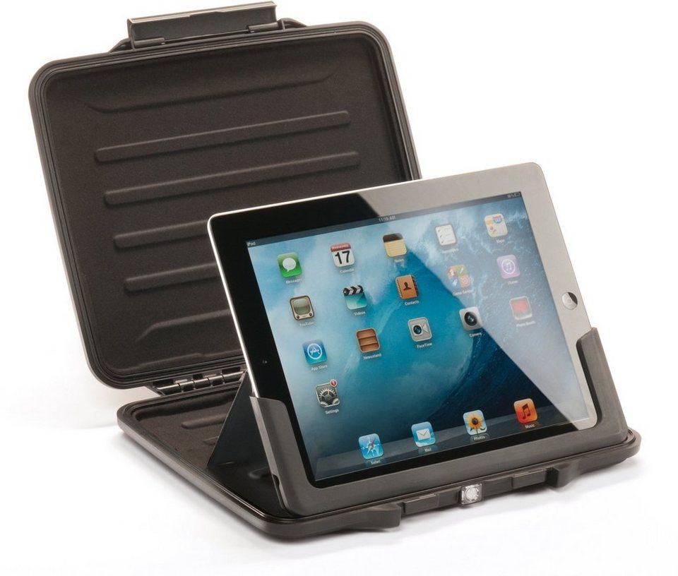 Peli Campingtruhe & -Kiste »ProGear i1065 Hardback Case mit Polstereinsatz« in schwarz