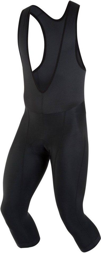 Pearl Izumi Radhose »Pursuit Attack 3/4 Bib Tight Men« in schwarz