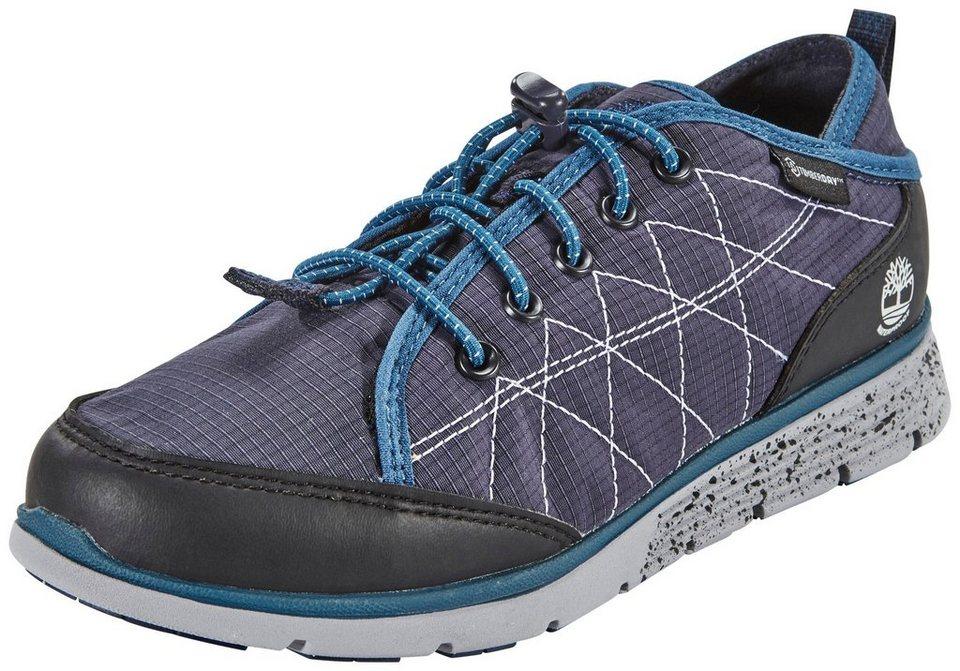 TIMBERLAND Kletterschuh »Glidden Camp Shoes Juniors WP« in blau