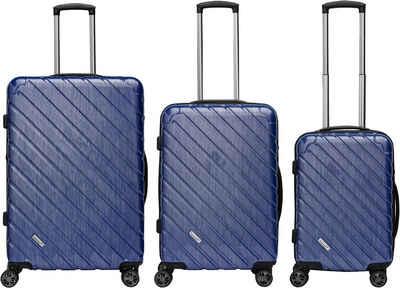 Набор чемоданов Packenger