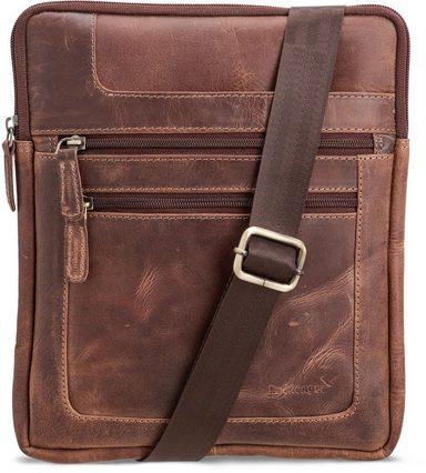 Tabletfach 1 Packenger 10 Umhängetasche zoll Vintage« »thuras Mit CvT1q
