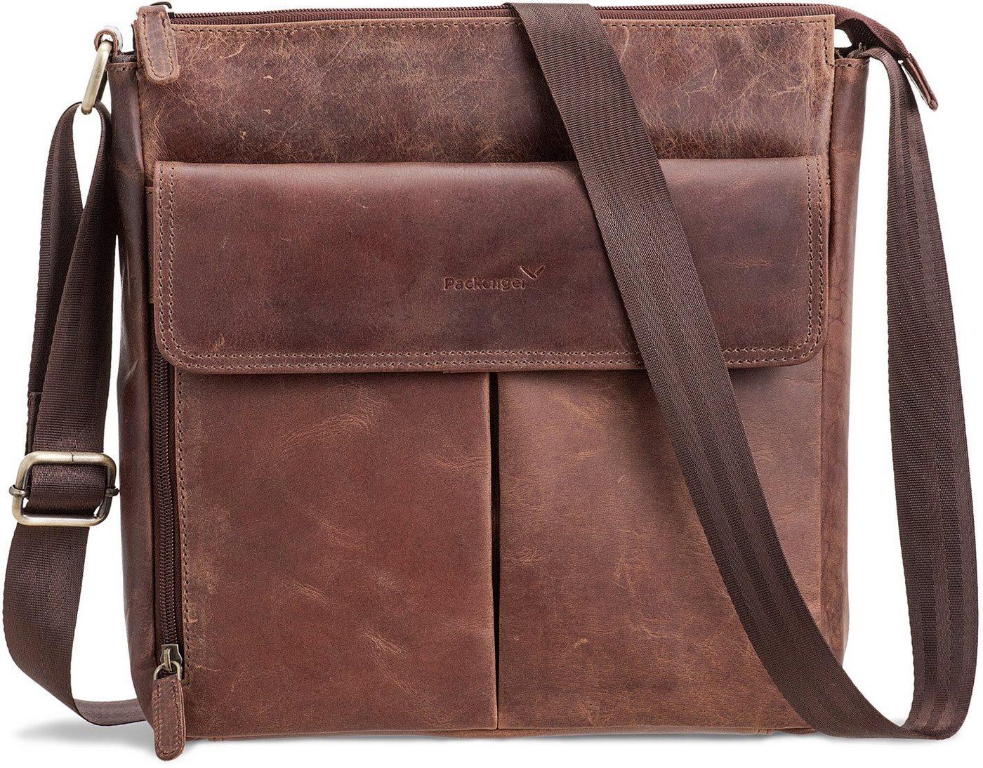 Packenger Messengerbag mit...