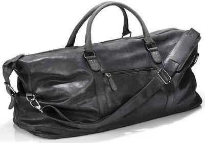 Packenger Weekender »Floki, schwarz«