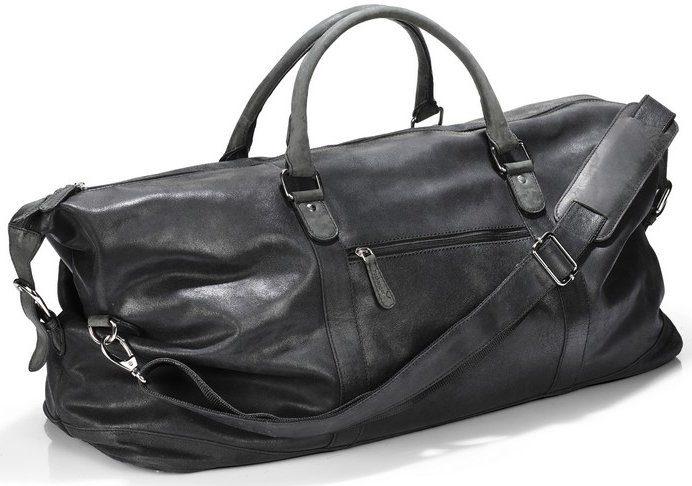 Packenger Weekender, »Floki, schwarz«